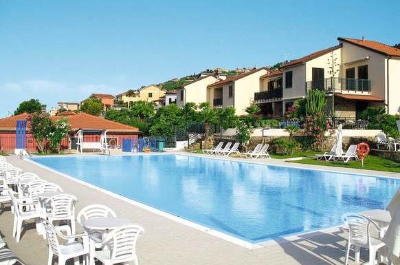 Ferienanlage ligurien ferienwohnung 6 personen san lorenzo for Ferienwohnung juist 6 personen