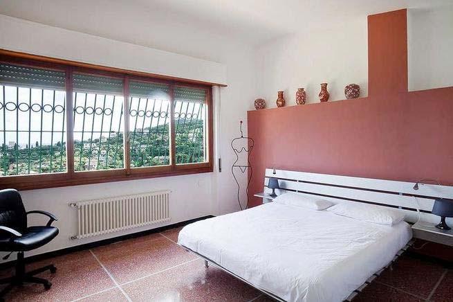 Ferienhaus Ligurien am Meer 8 Personen Rapallo | Ferienhaus Ligurien